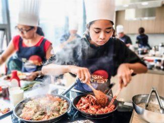 ASEAN-Korea summit culinary culture
